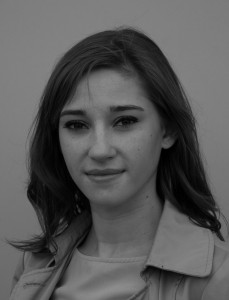 Alica Kleineweber