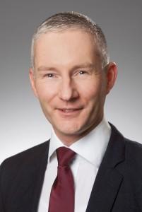 Stephen Paul, Kreisvorsitzender und Fraktionsvorsitzender im Kreistag des Kreises Herford
