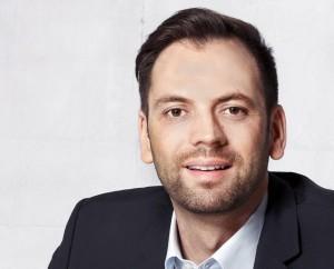 Marc Luerbke MdL