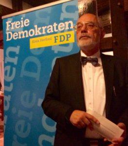 Holger Ellerbrock MdL ist langjähriger Sprecher für Bauen, Wohnen und Stadtentwicklung der FDP-Landtagsfraktion und gilt als Kenner des Immobilienmarkts.