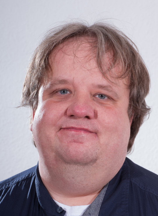 Markus Wiesecke