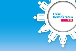 Mitglieder der FDP im Kreis Herford